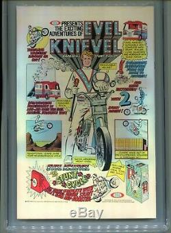 1974 Marvel The Amazing Spider-man #129 1st Appearance Punisher Cgc 9.6 White