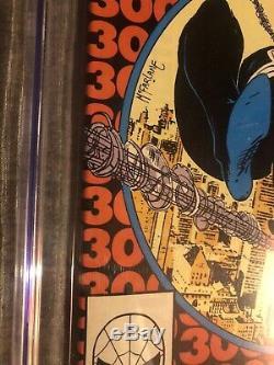 Amazing Spider-Man # 300 CGC 9.4 1st Full Venomwhite Pgs