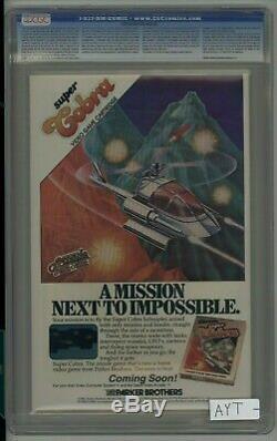Amazing Spider-man #238 1st App. Hobgoblin Tatoos 1983 Nm/m White Pages Cgc 9.8