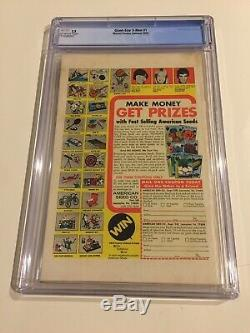 Giant Size X-men #1 Cgc 2.5 1975 Off-white Pages 1st New X-men