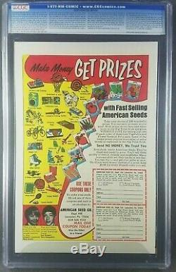 Marvel Premiere #15 1974 CGC 9.4 NM WHITE 1st Iron Fist Danny Rand 0969866010